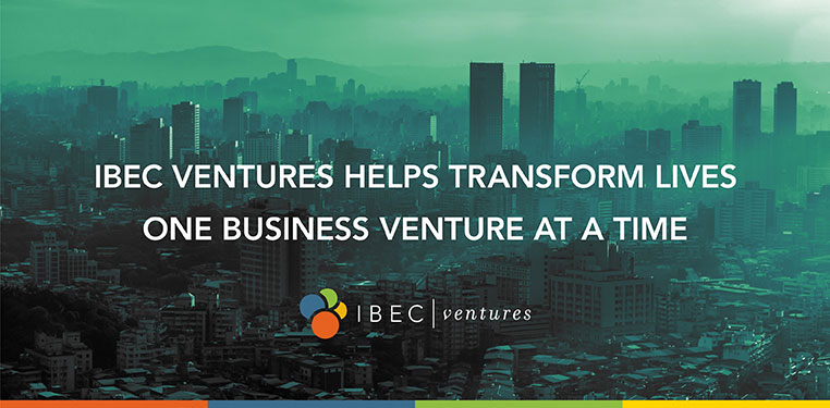 IBEC Ventures provides Consulting Services for Business as Mission