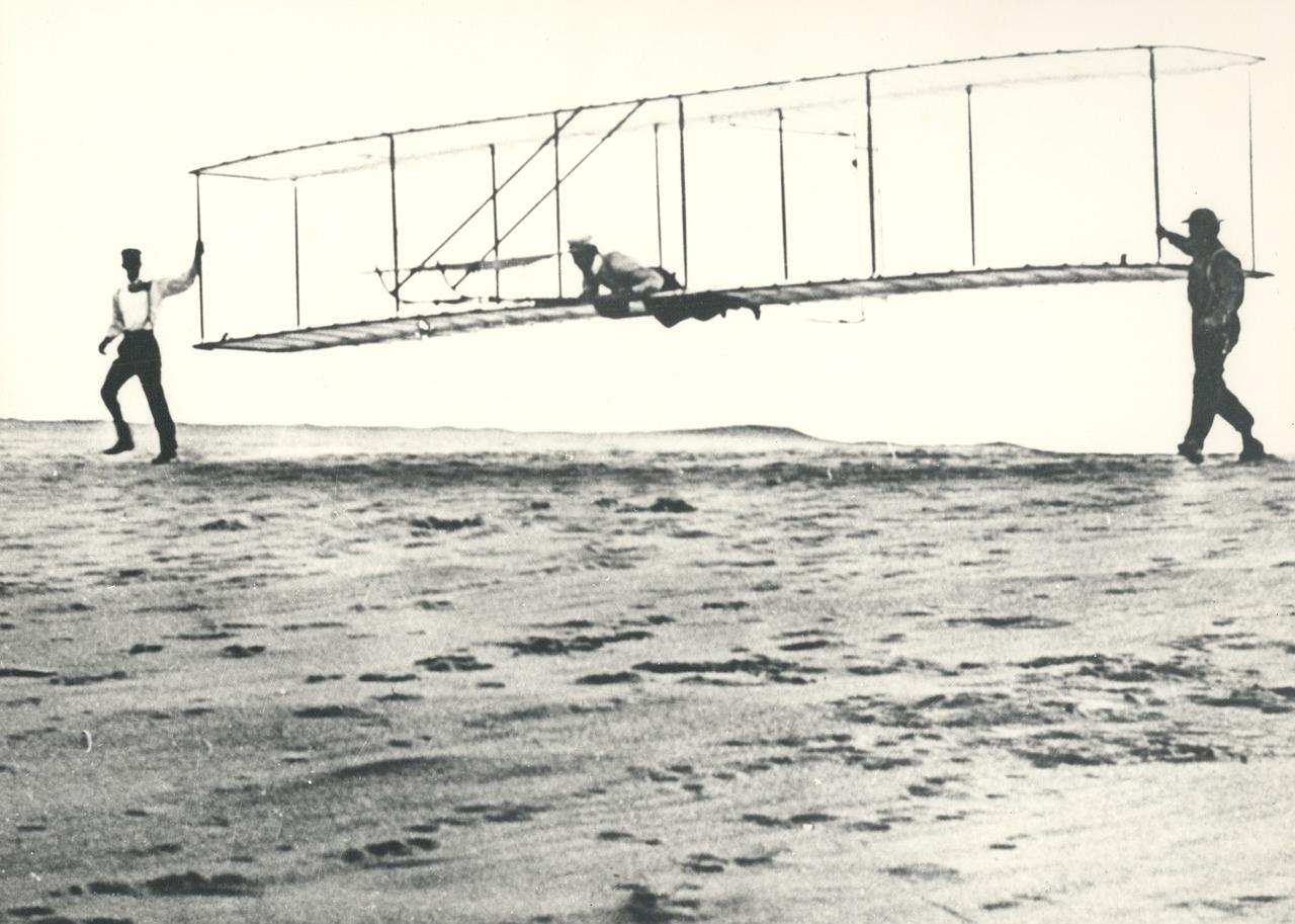 5 entrepreneurship lessons from Wilbur and Orville Wright