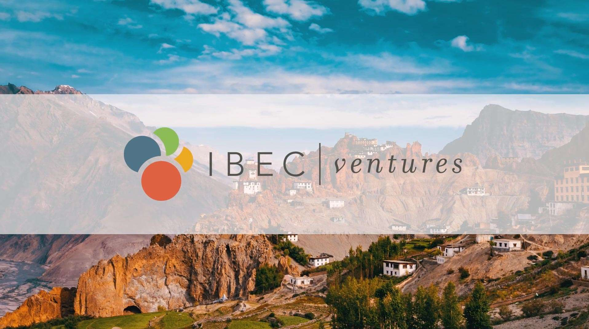 Introduction to IBEC Ventures
